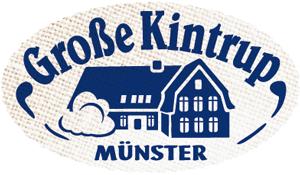 MünsterMilch vom Hof Große Kintrup